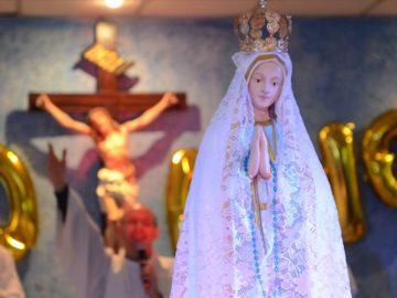 Festa de N. Senhora de Fatima (Village) Foto: Luzineide Santana