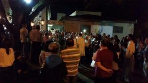 Festa de N. Senhora de Fatima (Matriz) Foto: Admir Moraes