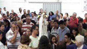 Bingão da Com. N Senhora de Fatima (Matriz) Foto: Bruna Moraes